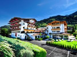 Hotel Theresia, Hotel in Ramsau im Zillertal