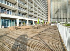 Laketown Wharf 728 By ZIA VR