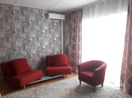 Aleksandria Apartment