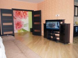 5 Seasons Irkutsk Center (2room)