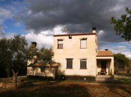 Mejores hoteles y hospedajes cerca de Sieso de Huesca, España