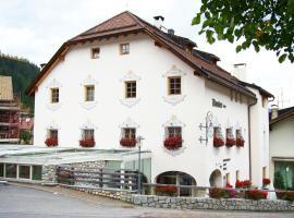 Gasthof/Albergo Dasser