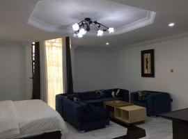 SS3 Boutique Hotel