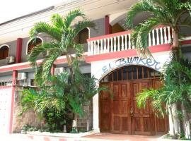 Hotel El Bunker