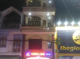 Hoanglong Hotel, hotel in Quang Ngai