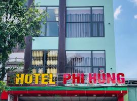 Hotel Phi Hùng