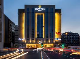 Grayton Hotel