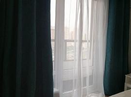 Apartment on Melnikova 33