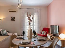Tres Jolie - Stylish Cityheart Apartment