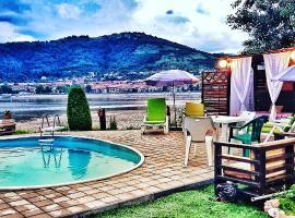 CHALET Orsova, holiday home in Orşova
