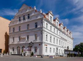 Apart-Hotel Semashko