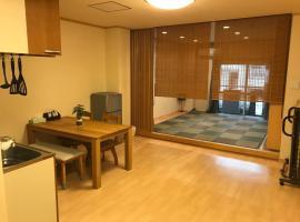 HOSTEL PAQ tokushima / Vacation STAY 35580