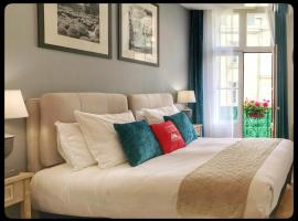 Belair apartment