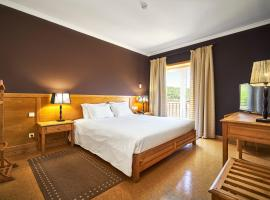 Hotel Castrum Villae - Walk Hotels