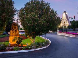 6 hoteles baratos en Los Gatos, Estados Unidos - Dónde ...