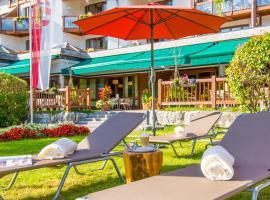 Das Gastein, Hotel in Bad Hofgastein