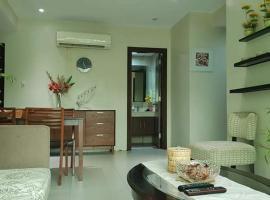 Padgett place unit 504 molave st lahug cebu city