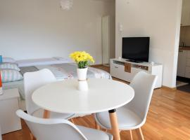 Studio apartman DOLINA SUNCA