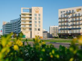 Отель Имеретинский