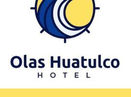 Hotel Olas Huatulco