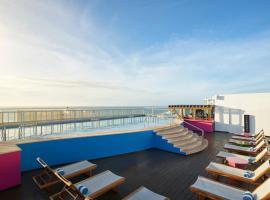 Aloft Cancun All Inclusive