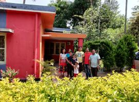 Mystic Greens Homestay, Coorg, pet-friendly hotel in Kushālnagar