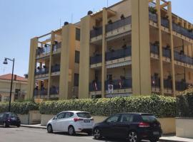 Alter ego sea apartment, appartamento ad Albenga