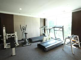 Hotel Valentine Gyeongju