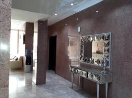 Zaer Al Fakhama Hotel Apartments