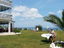 Perice Konak, hotel near Sinop Airport - SIC,