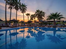 Argiri Resort Hotel & Apartments