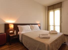 Hotel Diamante, hotel in Cesenatico