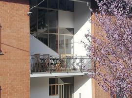 Residenza Fabiola a Gubbio