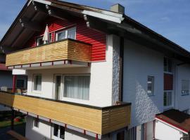 Apartmenthaus Geiger