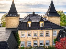 Hotel Refsnes Gods - By Classic Norway Hotels