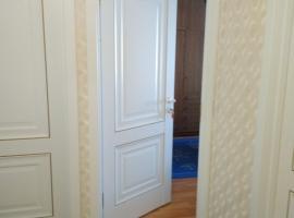 Комната для гостей рядом с станцией метро Каменная горка