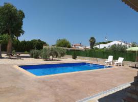 Las 10 mejores casas y chalets de Cataluña, España | Booking.com