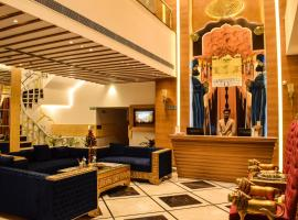 One Hotels GG Regency
