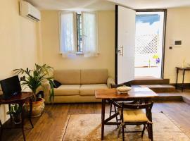 Studio Cottage Infernetto