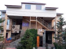 Гостевой дом Адыл апартаменты