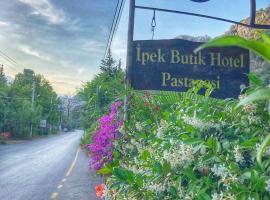 İpek Butik Hotel