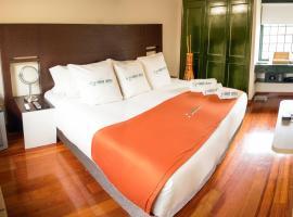 eGreen Hotel 111
