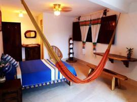 Hotel Casa del Mar Mazunte