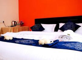 PK Suites Inn
