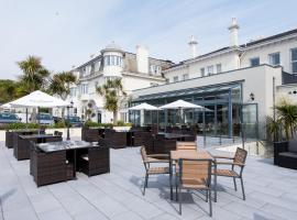 The Headland Hotel & Spa