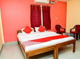 OYO 37278 Talatal Guest House