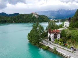 Adora Luxury Hotel (ex Vila Istra)