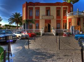 Hotel Monumento Almenara de Copau