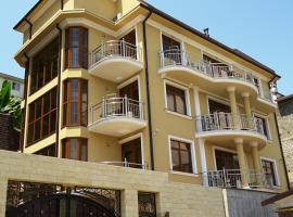 Гостевой дом Amore Mio
