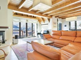 Luderna - Casa con terraza Era Solana